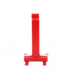 SGCB Single Hook - одинарный держатель для инструментальной панели, 10 шт