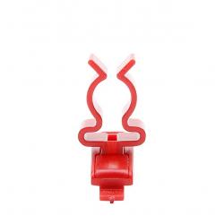 SGCB Ciyinder Hook - держатель с круглым отверстием для инструментальной панели, 10 шт