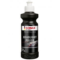 SONAX ProfiLine Headlight Polish - Полироль для фар, 1л