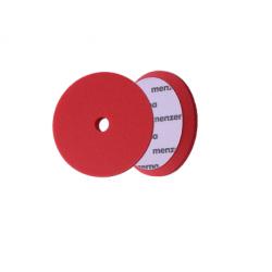MENZERNA Полировальный диск для грубой полировки, красный 130/150 мм