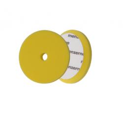 MENZERNA Полировальный диск для среднеагрессивной полировки, желтый 130/150 мм