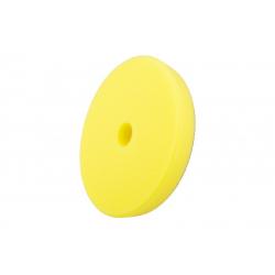 ZviZZer Полировальный круг желтый мягкий антиголограмный 165/25/150 мм (трапеция)