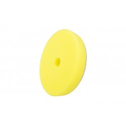 ZviZZer Полировальный круг желтый мягкий антиголограмный 145/25/125 мм (трапеция)
