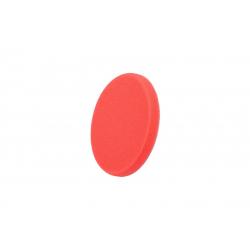 ZviZZer Полировальный круг красный жесткий режущий 90/12/76 мм (стандарт)