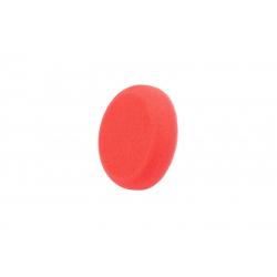 ZviZZer Полировальный круг красный жесткий режущий 80/20/76 мм (стандарт)