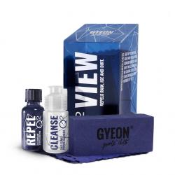 GYEON Q2 View  (20 ml) кварцевая защита антидождь