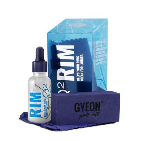 GYEON Rim (30 ml) кварцевая защита дисков