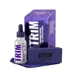 GYEON Trim (30ml) - Кварцевая защита наружнего пластика, фар, резинок