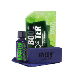 GYEON Booster Универсальный финализирующий усилитель-защита на 12 мес.