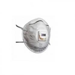 3M Респиратор противоаэрозольный с клапаном для выдоха
