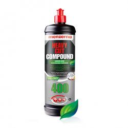 MENZERNA Heavy Cut Compound 400 Green Line (FG400) Одношаговая полировальная паста 1 кг