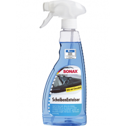 SONAX Scheiben Enteiser - Размораживатель стекол, 500мл