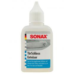SONAX TürSchloss Enteiser - Размораживатель дверных замков, 50мл