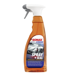 SONAX Xtreme Spray & Seal - Быстрый блеск, 750мл