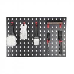 Shine Systems Wall Board - пластиковая настенная панель для инструментов, 40*60см