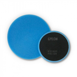 GYEON Rotary Polish Q2M Полутвердый полировальный круг для роторных машинок 145*25 мм