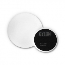 GYEON Rotary Finish Q2M Финишный мягкий полировальный круг для роторных машинок 145*25 мм