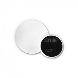 GYEON Rotary Finish Q2M Финишный мягкий полировальный круг для роторных машинок 80*25 мм, 2шт