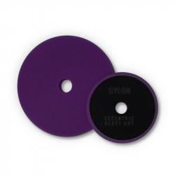GYEON Eccentric Heavy Cut Q2M Особо твердый полировальный круг для эксцентнрика 145*20 мм