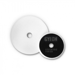 GYEON Finish Q2M Финишный мягкий полировальный круг для эксцентрика 145*20 мм