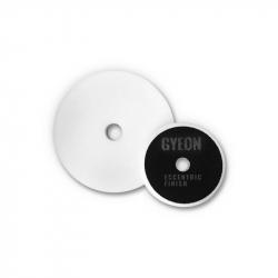 GYEON Finish Q2M Финишный мягкий полировальный круг для эксцентрика 80*20 мм, 2шт