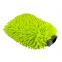 Shine Systems Chenille Wash Mitt - шенилловая руквица для мойки кузова