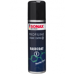 SONAX ProfiLine Ceramic Coating CC36 BaseCoat - Основное покрытие, 210мл