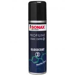 SONAX ProfiLine Ceramic Coating CC36 GlossCoat - Глянцевое покрытие, 210мл