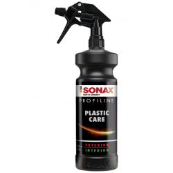SONAX ProfiLine PlasticCare - Уход за неокрашенным пластиком, 1л