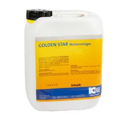 Koch Chemie GOLDEN STAR, 5 л - очиститель двигателя
