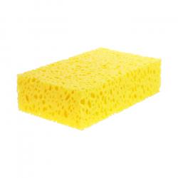 Shine Systems Wash Sponge - губка крупноячеистая для мойки кузова 20*12*6см