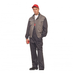 Shine Systems - Костюм куртка+полукомбинезон  (размер 56/58, на рост 182-188 см.)