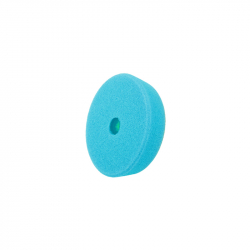 ZviZZer Полировальный круг синий экстражесткий режущий 95/25/80 мм (трапеция)