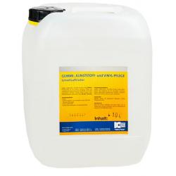 Koch Chemie GUMMI-KUNSTSTOFF, 10 л - освежитель резинок и пластика
