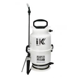 GOIZPER IK MULTI 6  - Спрееер накачной для кислот, черный 4 л