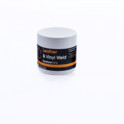 LeTech Furniture Clinic Leather & Vinyl Weld (50ml) - Средство для текстурного ремонта кожи