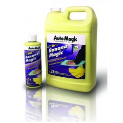 AutoMagic Banana Magic - Крем-воск с банановым маслом 480мл.