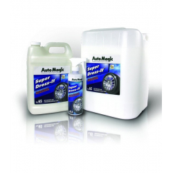 AutoMagic Super Dress-It - Многоцелевое защитное средство для пластика 480мл.