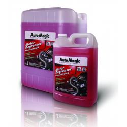 AutoMagic Motor Degreaser - Очиститель двигателя 3,79л