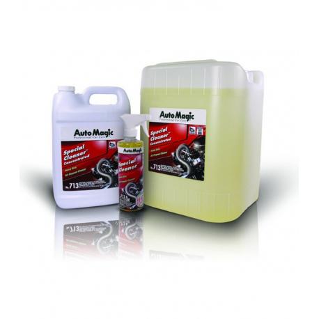 AutoMagic Special Cleaner - Концентрат для химчистки, универсальный 3,79л