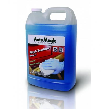 AutoMagic Vinyl/Leather Cleaner - Очиститель кожи и винила 3,79л
