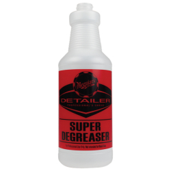 Meguiars Бутылка для распыления Super Dregreaser, 945мл.