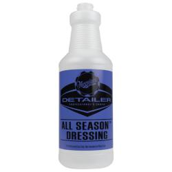 Meguiars Бутылка для распыления All Season Shine, синяя, 945мл.
