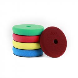 SGCB RO/DA Foam Pad Pack (MIX) - Набор полировальных кругов 150/160 мм, 5 шт