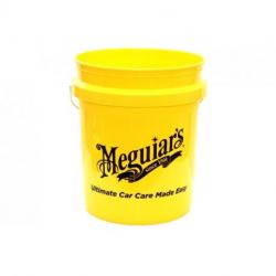 Meguiars Bucket Ведро пластиковое, 19 л