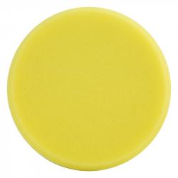 Meguiars Soft Buff Полировальник полирующий, поролоновый,желтый 127мм