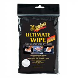 Meguiars Ultimate Wipes Салфетка из микрофибры, 1шт