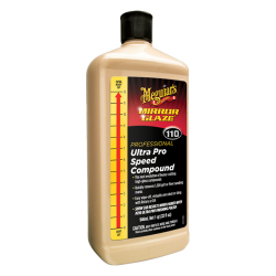 Meguiars Ultra Pro Speed Compound Паста абразивная, 945мл.