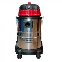Пылеводосос 30л. 1 турб.  220V (1200W)