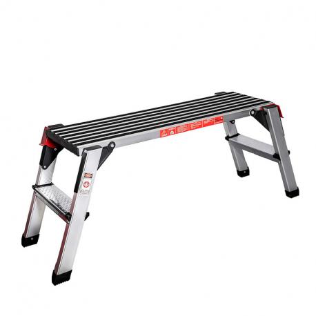 Shine Systems Working Platform - алюминиевая рабочая платформа, 50 см